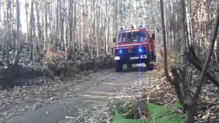 JN O vídeo do meu quartel de bombeiros num minuto