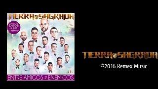 Banda Tierra Sagrada - Por Mis Tonterías - Letra HD Estreno 2016