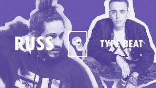 Russ Type Beat x Logic - Big Pimpin' (Prod. By KrissiO)