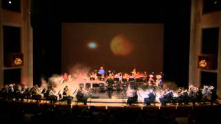 "Selection from ""Mars"" from The Planets, Gustav Holst"