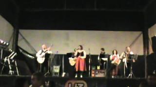 Cantigas na Eira 2011 - Grupos Musica Popular Portuguesa. Arruada Bandinhas Baile