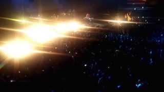 Dread Mar I - Sálvame (Live)