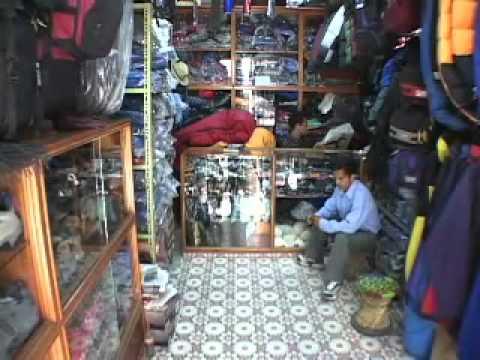 Episode 003: Kathmandu, Part 2