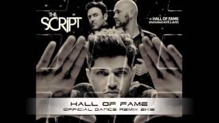 Bj vs. DJ Adryan - Hall of fame (official Dance remix 2k13) radio edit
