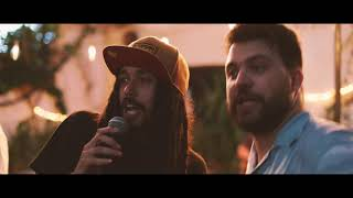 MEDITERRANEAN ROOTS Ft. AUXILI - Sweet Reggae Music (Videoclip Oficial)
