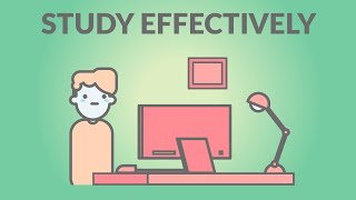 How to Study Way More Effectively | The Feynman Technique width=