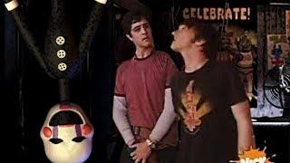Drake & Josh in Five Nights at Freddy's
