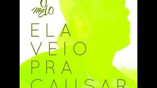 """O Melo - """"Ela Veio Pra Causar""""(Live Rooftop) WEBCLIPE"""