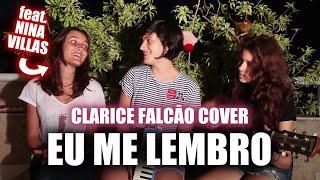 Eu Me Lembro - Clarice Falcão (Cover ft. Nina Villas)