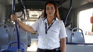 Tatiana Mizuno, orgullosa de servirle a la ciudad | Especial Día de la Mujer | EL HERALDO