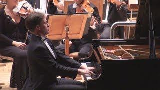 Tchaikovsky - The Nutcracker - Sugar Plum Fairy - Piano & Orchestra Version