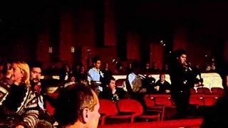 Hino do Antigo Reino da Galiza - Carlos Núñez ao vivo em Argentina - Setembro de 2013
