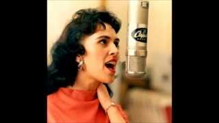 """Wanda Jackson ~ Fujiyama Mama"" - 1957. The Queen of Rockabilly"