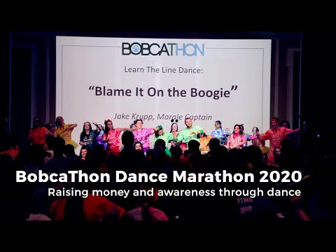 The 2020 BobcatThon raised over $100,000 in support of the Ronald McDonald House. BobcaThon is a 12-hour dance marathon celebrating the end of a year's work to raise money for the Ronald McDonald House of Central Ohio.      Video: Hunter Wurzelbacher Editing: Vicky Swift     Visit our website: https://www.thepostathens.com/  Find us on social media: Instagram:  https://www.instagram.com/thepostathens/   Twitter: https://twitter.com/ThePost   Facebook: https://www.facebook.com/ThePostAthens