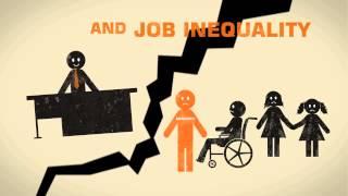 Breve animação sobre Direitos Humanos