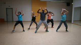 Dance Fitness (Shake your Bum Bum)