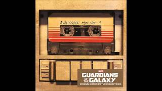 Redbone   Come and Get Your Love Guardians of The Galaxy Soundtrack