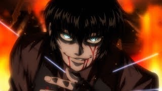 California WE'RE DREAMING!! HELLSING ULTIMATE AMV MUST WATCH!