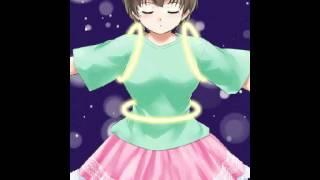 Anime Gender Bender