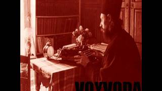 Voyvoda - The West is Dead