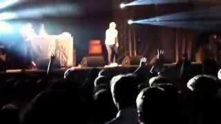 Regula - Kara Davis (live Elvas)