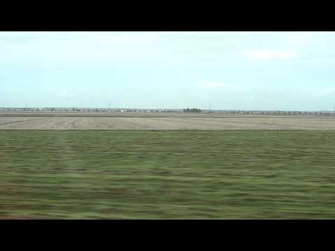 Morocco 2010 Video Diary – Video 18 – Train To Fez