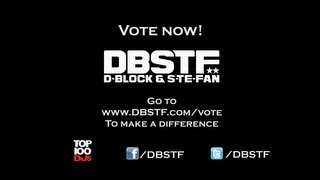 Vote for D-Block & S-te-Fan at the DJ Mag Top 100