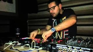 Álvaro Ramirex @ Tragaluz MTH (Minimal Techno House ) Groove 2013