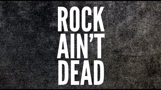 Texas Hippie Coalition: Rock Ain't Dead (Lyric Video)