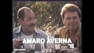Spot - AMARO AVERNA - 1988 | completo