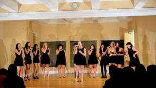 Jessie's Girl - Stanford Counterpoint Spring Show 2016