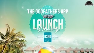 The Godfathers Of House App Launch