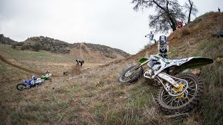 Into The Hills | Twitch, Bereman, and Durham | TransWorld Motocross