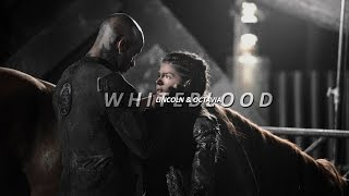 whiteblood | lincoln + octavia