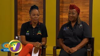 TVJ Smile Jamaica: Rebel Salute - January 17 2020