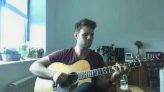 Neon - John Mayer (Fraser Churchill Cover)
