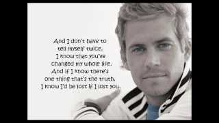 My Best Friend (Tribute to Paul Walker) - Tyrese ft. Ludacris and The Roots Lyrics