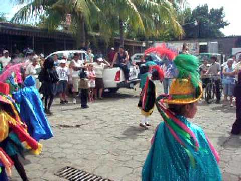 Baile de los Diablitos.AVI