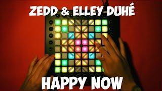 Zedd & Elley Duhé - Happy Now [Launchpad Cover]