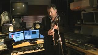 JP221 Bb clarinet demonstration by Pete Long - John Packer Ltd