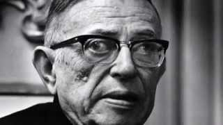 Jean Paul Sartre  Slides sobre Liberdade