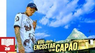 MC Cassiano - Encostar lá no Capão (Áudio Oficial) DJ Teoh