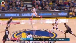 NBA Stephen Curry Long Shot Buzzer Beater Mix Highlights
