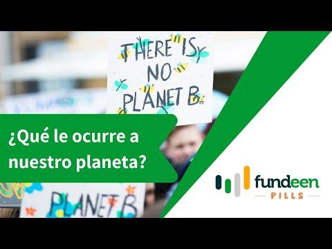 ¿Qué le ocurre a nuestro planeta? ¿Cómo podemos luchar contra el cambio climático? ¿Es posible la transición energética? ¡En nuestro primer #FundeenPills te lo contamos! Dale a play y descubre todo sobre el cambio climático y sus consecuencias.