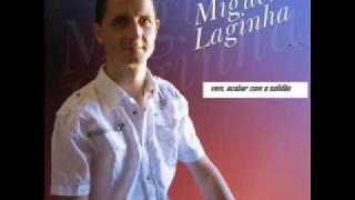 Miguel Laginha vem, acabar com a solidão