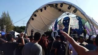 Azax zyndrom live (megamix) #NutekFestival 10/09/16