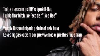 Deezy-Tá Ta Kuyar Feat Monsta Prodígio Don G (Letra)- Portal King Stiloh