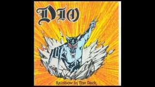 Dio - Rainbow In The Dark (Cover +Download)