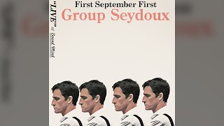 Group Seydoux - Real Good Hands (Cover) { From Live Album 'First September First' }