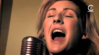 Ellie Goulding - Your Song (live)